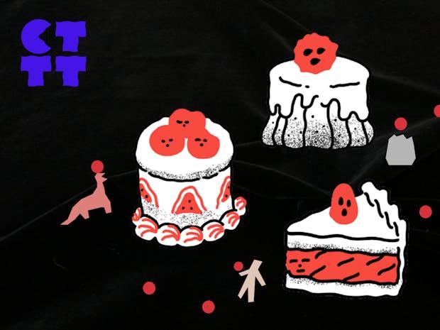 즐기세요! 카툰타투의 할로윈 파티 TATTOO&GAME 이미지