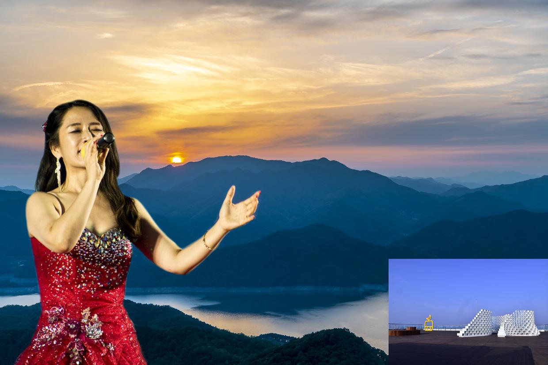 산과 호수 별빛이 머무는 2019청풍호숫가음악제