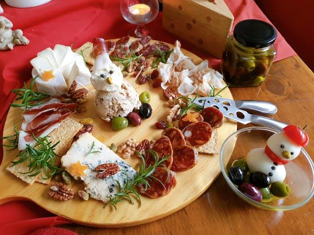 새로운 아티장 치즈와 샤퀴테리로 돌아온 치즈플로 이미지
